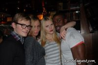 Welcome Home Party for Leven Rambin #4