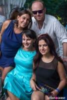 Blue Horizon Foundation Polo Hospitality Tent Event #86