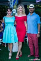 Blue Horizon Foundation Polo Hospitality Tent Event #62