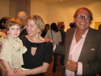 Kate Deming, Kristen Roeder, Christophe von Hohenberg