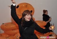 Veuve Clicquot celebrates Clicquot in the Snow #98