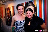 O'Neill Studios 2012 Salon Party #71