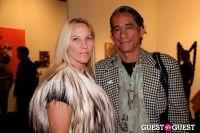 Art Los Angeles Contemporary Opening Night Reception #86