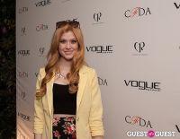 2014 Vogue Eyewear/CFDA Design Series Featuring Charlotte Ronson #2