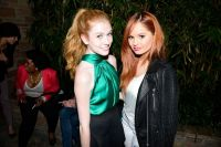 NYLON May Young Hollywood Issue Party 2013 #77
