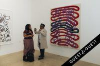 LAM Gallery Presents Monique Prieto: Hat Dance #44