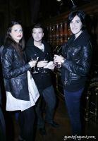 Kathryn Rotella, Sam Bowman, Emily Gyben