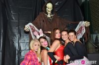 Nick's Riverside Grill Halloween Party #12