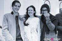 Longchamp/LOVE Magazine event #61