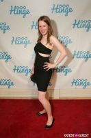 Arrivals -- Hinge: The Launch Party #185