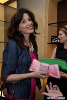 Judith Leiber's Kick Off Event For Wildlife Conservation Society's Central Park Zoo Gala #100