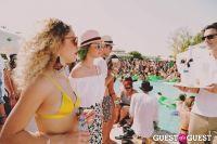 Coachella: LACOSTE Desert Pool Party 2014 #26