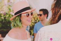 Coachella: LACOSTE Desert Pool Party 2014 #70