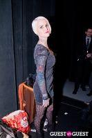 Fame Rocks Fashion Week 2012 Part 11 #403