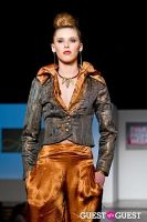 Fame Rocks Fashion Week 2012 Part 11 #238