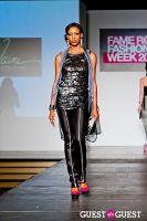 Fame Rocks Fashion Week 2012 Part 11 #215