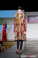 Fame Rocks Fashion Week 2012 Part 11 #232