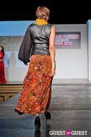Fame Rocks Fashion Week 2012 Part 11 #228
