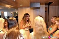 Kelly Bensimon Book Party With Gilt City #34