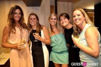 Kelly Bensimon Book Party With Gilt City #35