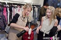The Well Coiffed Closet and Cynthia Rowley Spring Styling Event #97