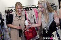 The Well Coiffed Closet and Cynthia Rowley Spring Styling Event #96