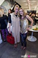 The Well Coiffed Closet and Cynthia Rowley Spring Styling Event #107