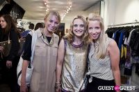 The Well Coiffed Closet and Cynthia Rowley Spring Styling Event #106