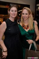 Judith Leiber's Kick Off Event For Wildlife Conservation Society's Central Park Zoo Gala #108
