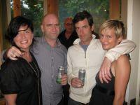 Kelly Prato, Joe Vinciguerra, Dan Trienish, Mary Duff