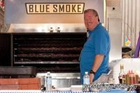 Kenny Callaghan at the Blue Smoke Pit)