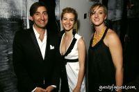 Kevin Cotter, Hope Stevenson Cotter, Emily Vogelsang