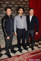 New York magazine and The Cut's Fashion Week Party #25