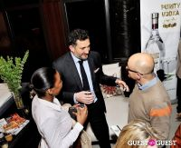 Luxury Listings NYC launch party at Tui Lifestyle Showroom #102