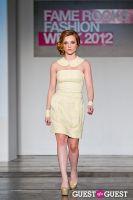Fame Rocks Fashion Week 2012 Part 11 #259