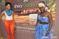 Shea Radiance Target Launch Party #1