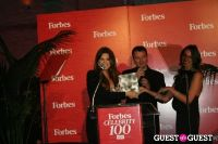 Forbes Celeb 100 event: The Entrepreneur Behind the Icon #36