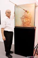 Kim Keever opening at Charles Bank Gallery #21