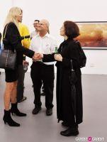 Kim Keever opening at Charles Bank Gallery #144
