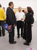 Kim Keever opening at Charles Bank Gallery #145