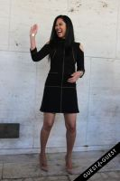 NYFW Style From the Tents: Street Style Day 1 #2