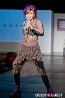 Fame Rocks Fashion Week 2012 Part 11 #57