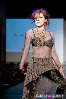 Fame Rocks Fashion Week 2012 Part 11 #61