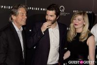 "Quintessentially hosts ""UPSIDE DOWN"" - Starring Kirsten Dunst and Jim Sturgess #7"