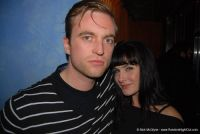 Chet Gulland, Krisanne Crabill
