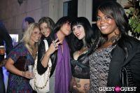BBM Lounge 2010 VMA Pre Party Sponsored By BlackBerry #180
