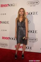 9th Annual Teen Vogue 'Young Hollywood' Party Sponsored by Coach (At Paramount Studios New York City Street Back Lot) #207