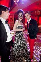 Save Venice's Un Ballo in Maschera – The Black & White Masquerade Ball #5