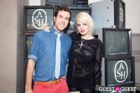 The Ash Flagship NYC Store Event #92