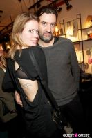 Scotch & Soda Launch Party #57